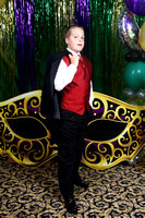 8th Grade Dance at the Merion